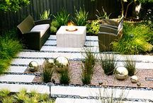 Outdoor/Landscape Design / by Eileen R-W