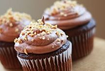 Cupcakes / by NancyC