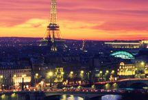 Paris / by Karis North