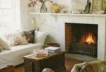 Top Shelf / premium fireplace mantels and mantel shelves