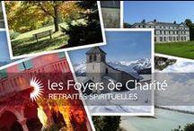 Les Foyers de Charité en France