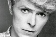 "David Bowie (I will miss you) / David Bowie has continuously played in the background of my life. I have always been a fan. But I took him for granted as we seem to do with ""Stars"" and now he is gone. I hope that he is shining brightly somewhere. He will always be in my heart."