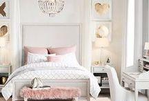 Girls Bedroom