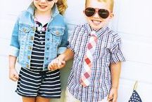 www.tinystampede.com / Kids Fashion | Stylish Little Trends for Girls | Boys | Toddlers | Tweens