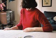 Amelie Poulain / Part of my fabulous fictional females series