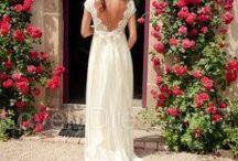 Wedding Dresses / My dream wedding dresses