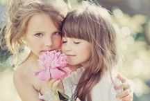 Photography: Children / Child photography inspiration ideas / by Tishy Photography