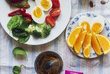 food / by Dawson Haynes