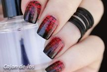 Beauty: Nails / Nail polish brands, tutorials, design ideas