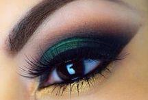 Beauty: Face / Cosmetics, skin care, tutorials etc.