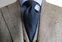 Fashion: Dude Stuff / Men's fashion