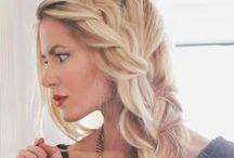 Beauty: Hair / Hair Ideas & How-tos