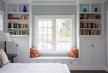 Dream Home / My dream home ideas / by My Life as a Rinnagade