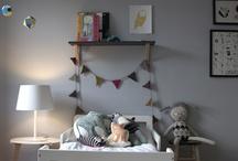 Kid's Room / by Jodie