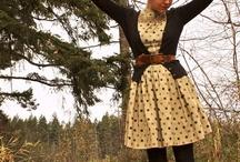 Fashion #Fall & #Winter