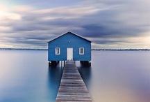 Sincere Blue / by Ida Bayuni