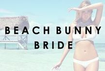 Bunny To Be / by Beach Bunny Swimwear