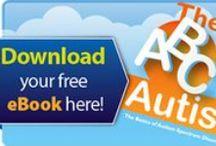 eBooks on Autism and ABA