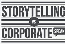 The Power of Storytelling / by Ida Bayuni