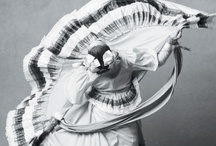 Folklorico / by Kelly Valle