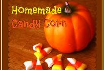 I love Fall / Fall ideas, food and fun / by My Life as a Rinnagade