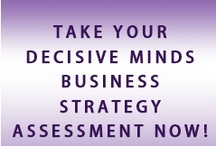Business Strategy & Tips