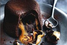 Food: Candy & Dessert / Candy and dessert recipes and ideas.