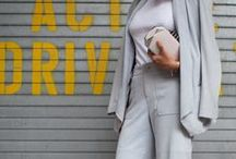 Street Style / Get inspired from these great womenswear street styles. / by The RealReal