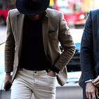 Menswear / From perfectly tailored Tom Ford suits for the office to leather high-tops and designer denim, shop must-have menswear: http://bit.ly/1l8fcKu