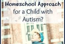 Autism / Autism information