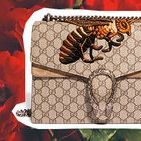 Designer Handbags / From of-the-moment bucket bags and classic totes to maximum-impact evening clutches and more, shop must-have designer handbags: http://bit.ly/1PaXH8C