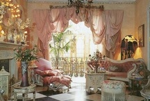 My Shabby Chic Chateau / by Chandra