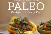 Paleo / paleo / by Chantell Byers