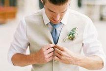 fashion for men / by Daniele L. Silva