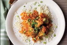 Food: Slow Cooker  / Recipes to be used in the slow cooker