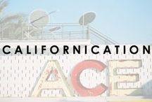 Californication / by Beach Bunny Swimwear