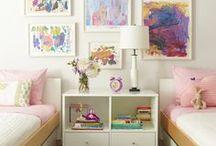 New House :: Girls' Room