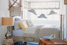 New House :: Boy Room