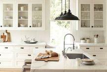 New House :: Kitchen & Breakfast Area