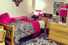Panther Pads / AU room decor and more / by Adelphi University