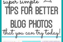 Photography / Photography tips and ideas