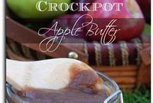 Crock Pot / Recipes for the crock pot