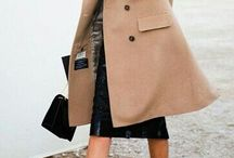 fashion and style / Classic and simple but very much very stylish!