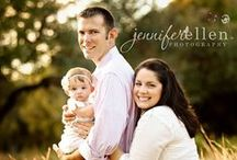 Photography: Family of 3 Poses / by Tishy Photography