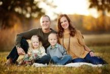 Photography: Family of 4 poses / by Tishy Photography