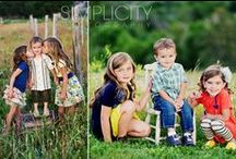 Photography: Sibling Poses / by Tishy Photography