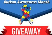 Special Learning Freebies & Promos / Free resources on Autism and ABA Therapy; promotions, discount codes, etc