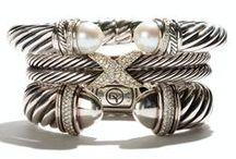 David Yurman / Shop our favorite jewelry designer David Yurman.