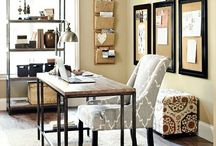 Home Office / by Lisa McGovern