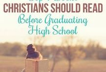 Homeschool: High School